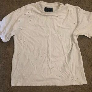 PAC sun t shirt fashion